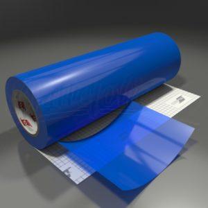 Transparent folie – Oracal 8300-049 King Blue