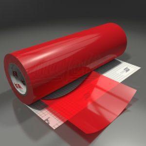 Transparent folie – Oracal 8300-032 Light red