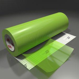 Transparent folie – Oracal 8300-063 Lime green