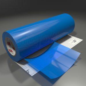 Transparent folie – Oracal 8300-057 Traffic blue