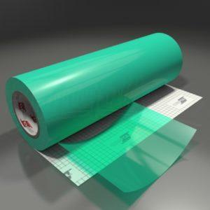 Transparent folie – Oracal 8300-054 Turquoise