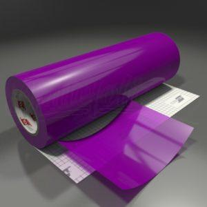 Transparent folie – Oracal 8300-040 Violet