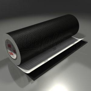 Carbon Folie (Kulfiber-look)