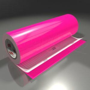 Oracal 6510 046 – Pink – Fluorescerende