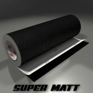 Oracal 970 – 070M – Sort (Super Matt)