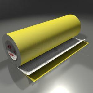Skiltefolie 631 mat – 025 Brimstone yellow
