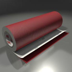 Skiltefolie 631 mat – 030 Dark red