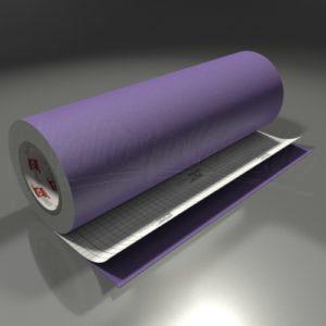 Skiltefolie 631 mat – 043 Lavender