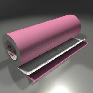 Skiltefolie 631 mat – 045 Soft pink